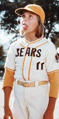d64149e95 63 best The Bad News Bears images | The bad news bears, Childhood ...