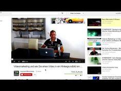 Videomarketing Internet Marketing Wettbwerb