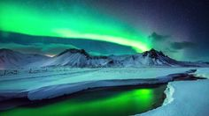 Landscapes Timelapse in Iceland and Greenland  Directed by Joe Capra's studio Scientifantastic, this beautiful timelapse is the result of a 10-day shooting on the borders of the most beautiful natural places of Iceland and Greenland. Ilulissat Ice Fjord, Russell Glacier, Disko Bay, Snæfellsnes Peninsula, Grundarfjörður : if you don't know most of this places, it will no longer be the case after viewing this video to discover at the bottom of the article.