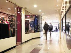 Centro Comercial David #Barcelona