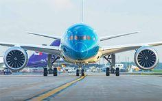 Vé máy bay từ Hà Nội đi Busan Hàn Quốc giá từ 6849000đ