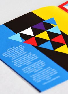 La Teoria Dei Colori - Designed by Apart Collective