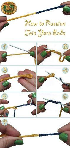 Unire i fili