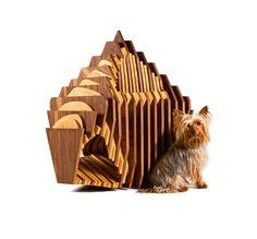 Galería de Muestra Dogchitecture se inaugura en Polyforum Siqueiros - 21