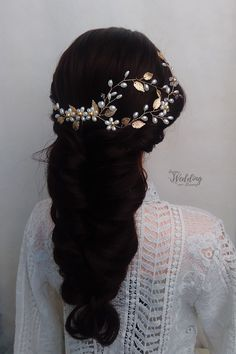 """Mariage Fleur Fille Grand Filles 5/"""" Ivoire Cheveux Bow Clip Ivoire Nœud Perle Coeur"""