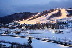 [Especial BrazilKorea] Cidades Coreanas: Conheça Pyeongchang
