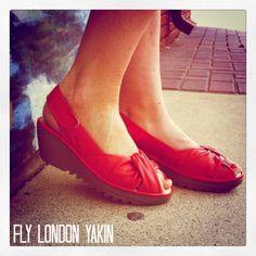 Fly london yakin 2