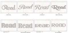 readsample