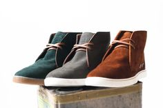 Mexican handmade design shoes