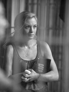 The Walking Dead-Beth Greene