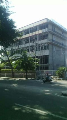 ACP Lisplank Rumah Kost, Medan