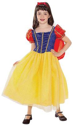 Rubies Snow White - Free Shipping