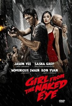 The Girl from the Naked Eye (2012) - Online Subtitrat in Romana | Filme Online HD Subtitrate - Colectia Ta De Filme Alese