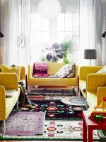 14 Styling Tricks To Steal From The IKEA 2015 Catalog #refinery29  http://www.refinery29.com/ikea-catalogue-styling-tips