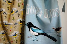 Birds Spotted at Dotcomgiftshop Press Event