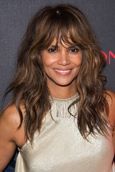 Halle Berry Rocks Hollywood's Hottest New Haircut