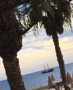 Playa del Cura, Gran Canaria