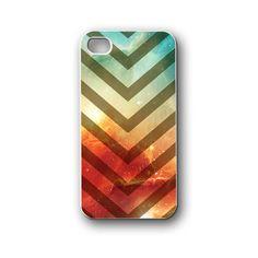 galaxy chevron pattern - iPhone 4,4S,5,5S,5C, Case - Samsung Galaxy S3,S4,NOTE,Mini, Cover, Accessories,Gift