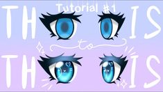 Art Class 101 w/ Pastelle: Lesson 1 - How to shade eyes Best Editing App, Eye Drawing Tutorials, Drawing Templates, Arm Drawing, How To Draw Anime Eyes, Paint App, How To Shade, Palette Art, Coloring Tutorial