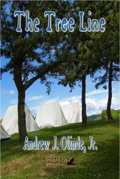 The Tree Line...->#gypsyshadow #civilwar #historicalfiction  The American Civil War not only affects Confederate Captain Leon, but it also affects the emotional state of Elizabeth, his deteriorating wife who resides in Union-occupied New Orleans. The Tree Line, a short story by Andrew J. Olinde, Jr. Available from Amazon, Barnes and Noble, Smashwords, other fine eBook vendors and Gypsy Shadow Publishing at: http://www.gypsyshadow.com/AndrewOlinde.html#TreeLine