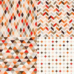 Seamless Retro Pattern Background Royalty Free Cliparts, Vectors, And Stock Illustration. Image 20586454.