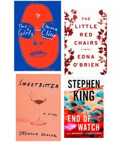 Hottest books on Book Marks | Make sure you're picking the right read for the beach this summer.