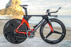 Lapierre introduces all-new Aerostorm DRS time trial bike for FDJ