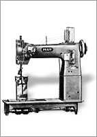 Equipment for Leather Craft & Shoemaking, Sewing Machines, Cutting Equipment, Finshers, etc.