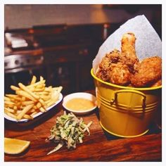 26 Chicken Dishes Everyone In Sydney Needs To Try Sydney Food, Kfc, Places To Eat, Fried Chicken, Yummy Food, Dishes, Meat, Game, Wednesday