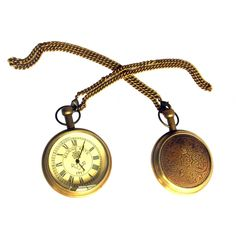 Antique Replica Brass Porthole Clock Removable Pocket Watch,Compass and Stand