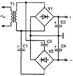 7812 in parallel circuit double the working current