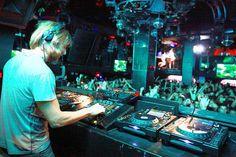 David Guetta Live at Pacha