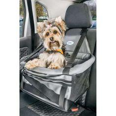A segurança do seu pet é um assunto super importante, você toma os devidos cuidados ao transportá-lo?