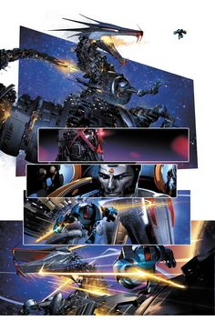 """First Look: 4001 A.D. #2 (of 4) – Valiant's Summer Event Reaches for the Stars in June!, In just a few months time…""""THE SUMMER OF 4001 A.D."""" throttles forward as the most ambitious Valiant event of all time pits father against son for th...,  #4001A.D. #4001A.D.#1 #4001A.D.#2 #Cafu #ClaytonCrain #ClaytonHenry #DougBraithwaite #EternalWarrior #father #JeffLemire #JodyHouser #MattKindt #NewJapan #News #PhilipTan #PressRelease #RaferRoberts..."""