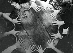 black and white vintage old hands spirit esoteric occult spiritism Auction Items, Art Auction, Hand Fotografie, Trucage Photo, Class Auction Projects, School Projects, Mysterious Universe, Soul Family, School Auction