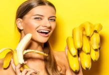 33 Amazing Ways Banana Benefits Skin, Hair And Health Advantages Of Banana, Best Weight Loss, Weight Loss Tips, Banana Benefits, Eating Bananas, Stained Teeth, Stop Hair Loss, Hair Pack, What Happened To You