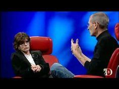 Steve Jobs makes me laugh
