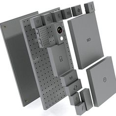 Has the Idea of a Modular Telephone appealed to you? The primary rumblings of a modular smartphone positive made waves with its first critical thought… Technology Gadgets, New Technology, Technology Updates, Mobile Technology, Technology Design, Wearable Technology, Futuristic Phones, Batterie Lipo, Module Design