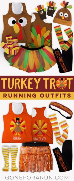 35 Best Turkey Trot images in 2018 | Running apparel