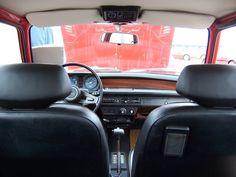 Civic1979 interieur