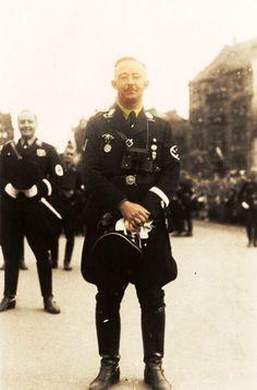 Himmler.