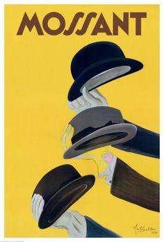 Mossant Vintage ad
