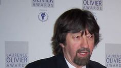 Sir Trevor Nunn, NT's Artistic Director and director of Cats and Les Mis. Big Dogs, Backstage, Knight, Drama, Cats, Blog, Gatos, Large Dogs, Dramas