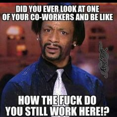 Yes I did...but I went to work today and she was GONE!  bye Felicia