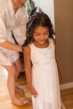 Photo from Josh & Erin collection by Tremblett Photography Girls Dresses, Flower Girl Dresses, Wedding Dresses, Blue, Photography, Collection, Fashion, Bride Gowns, Wedding Gowns