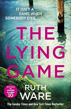The Lying Game by Ruth Ware https://www.amazon.co.uk/dp/B01M13HH5M/ref=cm_sw_r_pi_dp_U_x_Vv-UAb664ZF80