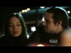 Beauty and the Beast Catherine and Vincent 1x20 LoveIsWrittenInTheStars