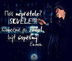 Eminem motivace česky http://on.fb.me/14rlJrj