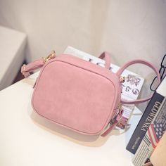 New Arrive Mini Nubuck Leather Women Crossbody Bag Fashion Spring and Summer Women Shoulder Bag Tassel Flap Women Bags