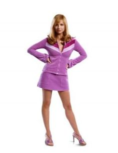 How to make your own DIY homemade Daphne Costume from Scooby Doo movies and TV as played by Sarah Michelle Gellar. Daphne Blake Costume and cosplay Daphne From Scooby Doo, Daphne And Velma, Sarah Michelle Gellar Buffy, Jennifer Love Hewitt, Gillian Anderson, Hanna Barbera, Elizabeth Taylor, Daphne Blake Costumes, Vampires
